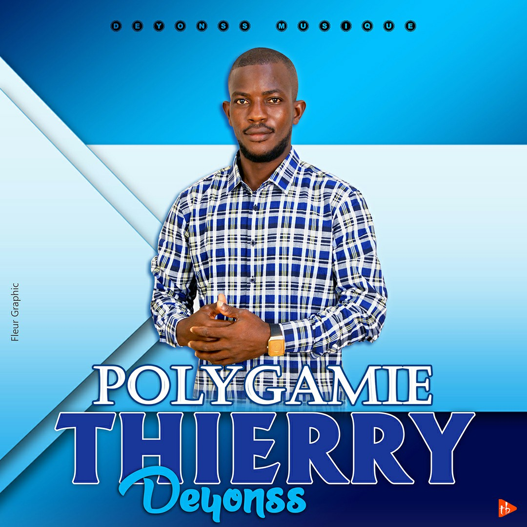 Thierry Deyonss - Polygamie