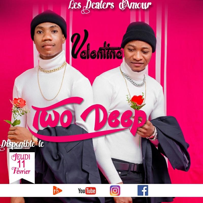 Two Deep - Valentina