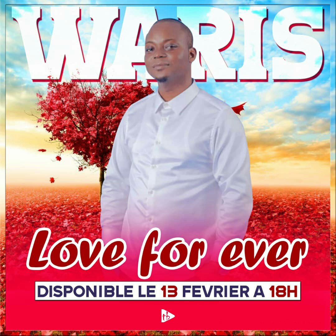 Waris - Love for ever