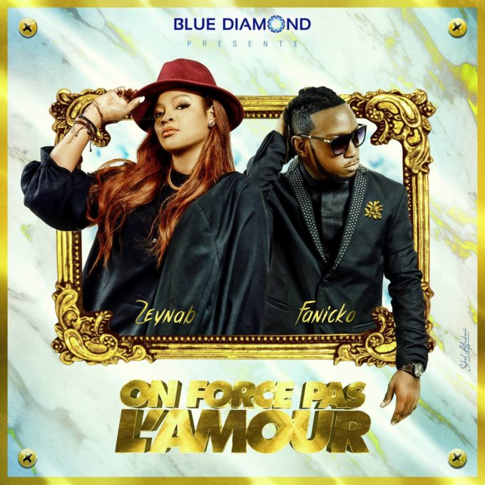 Zeynab ft Fanicko - On force pas l'amour (Lyrics)