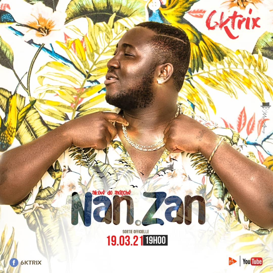 6ktrix - Nan zan