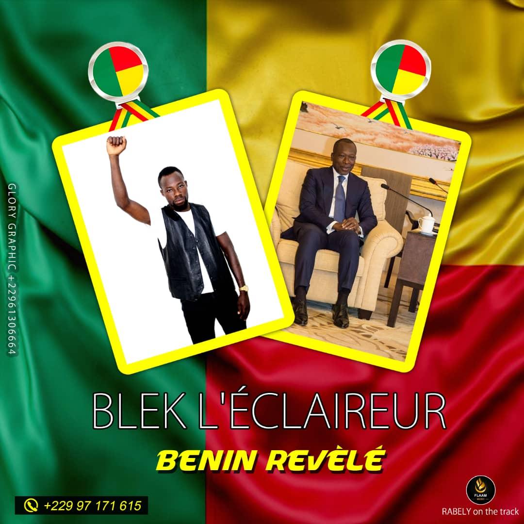 Blèk L'éclaireur - Bénin révélé