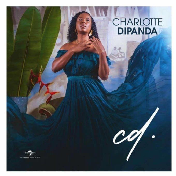 Charlotte Dipanda - L'ombre d'une autre (Lyrics)