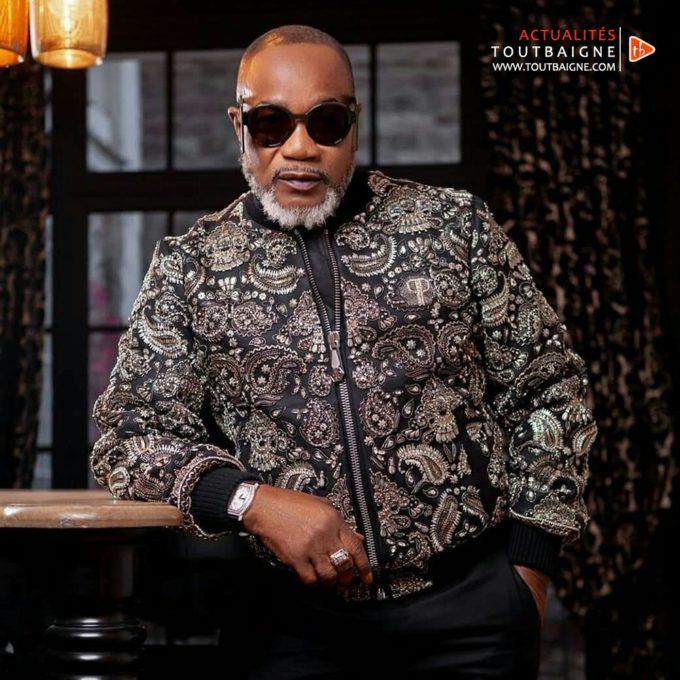 Koffi Olomide : La vertigineuse somme que coûte chaque dédicace dans ses chansons