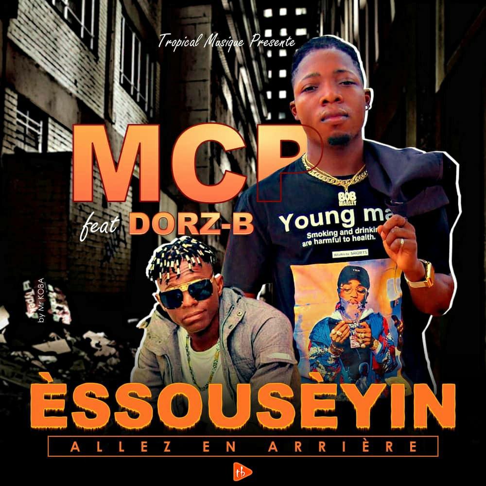 MCP ft Dorz-B - Èssousèyin