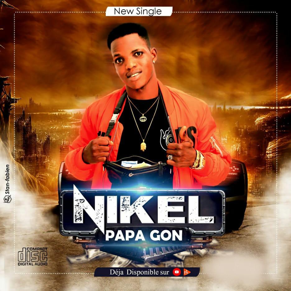 Nikel - Papa gon