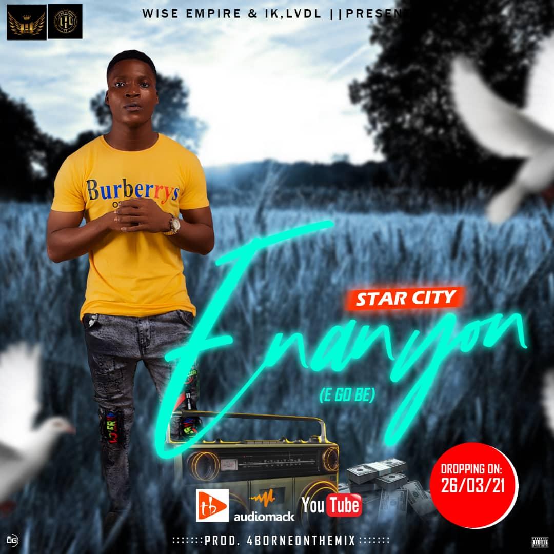 StarCity - EnanYon