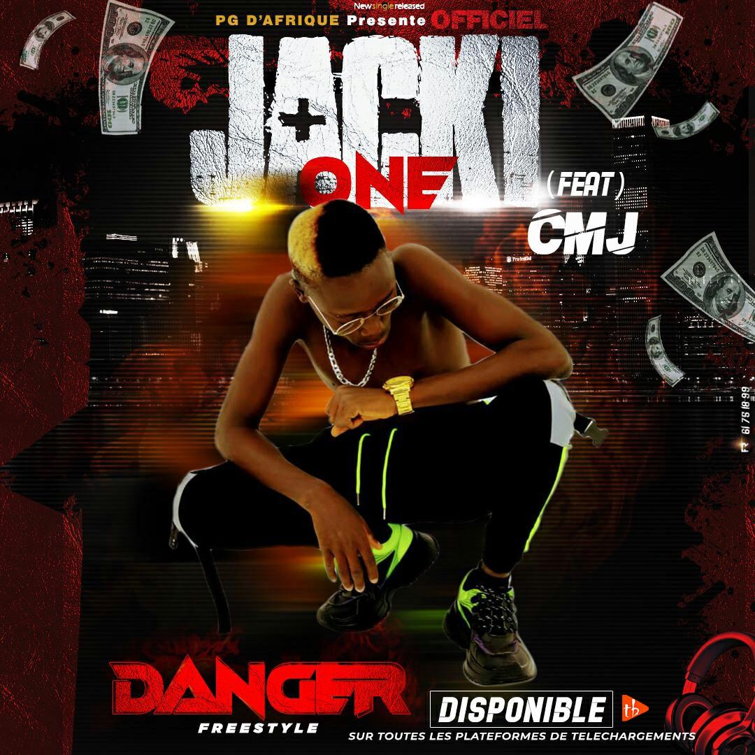 Jacki One Audio Playlist