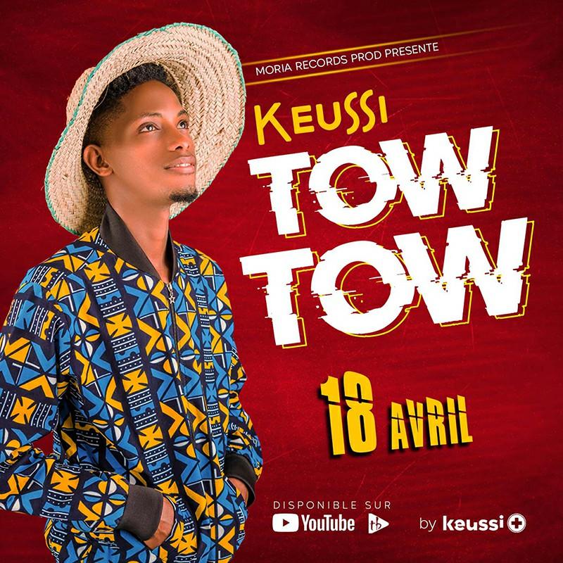 Keussi - Tow Tow