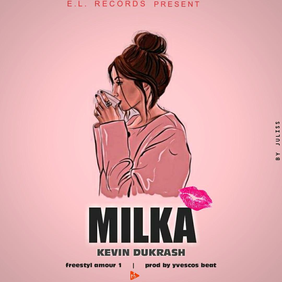 Kevin Dukrash - Milka