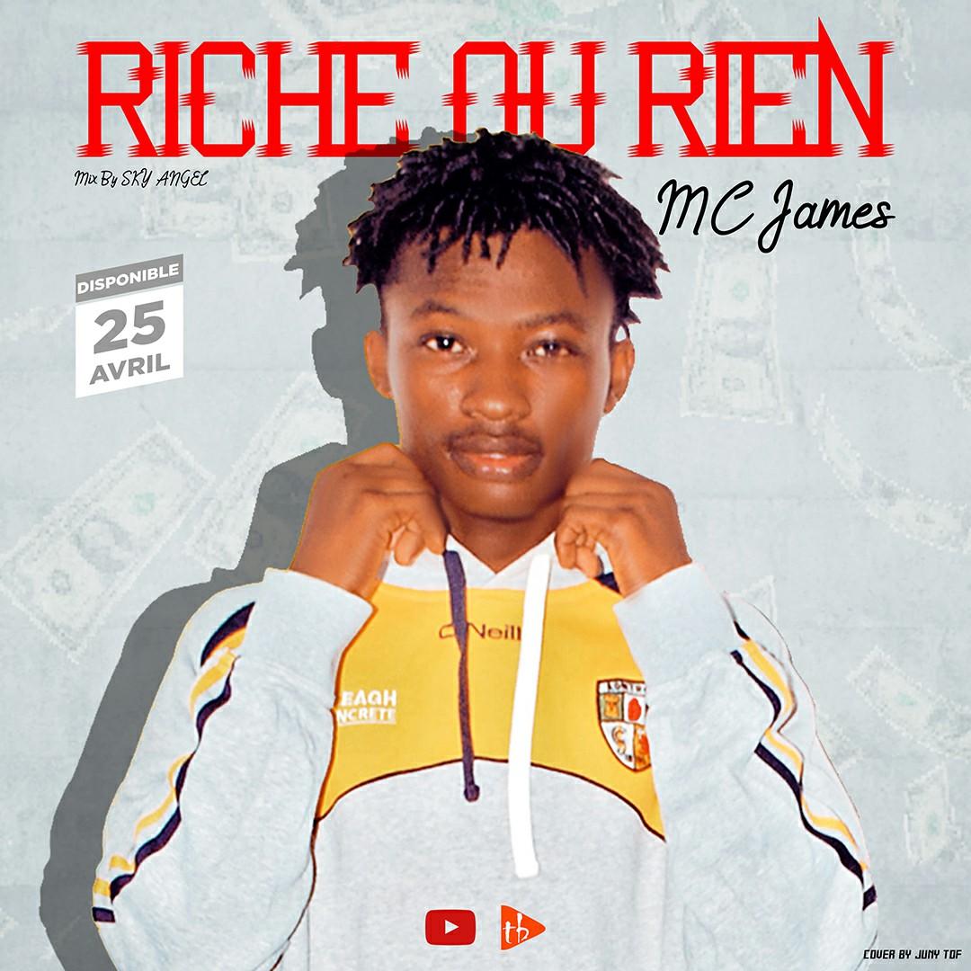 Mc James Trésor - Riche ou rien