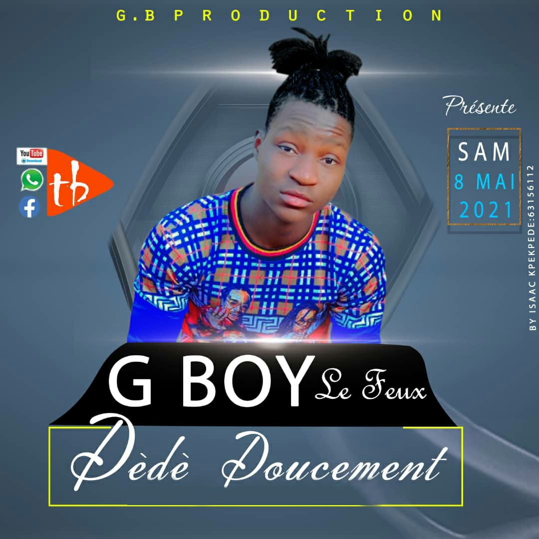 G Boy Audio Playlist