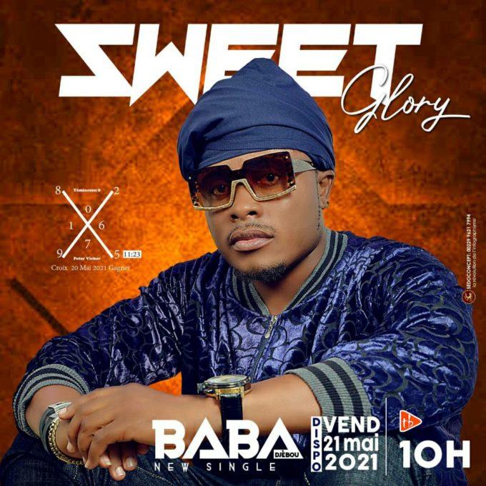 Sweet Glory - Baba Djèbou