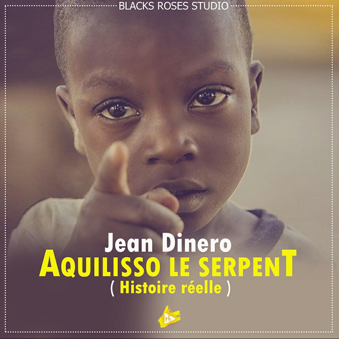 Jean Dinero Audio Playlist
