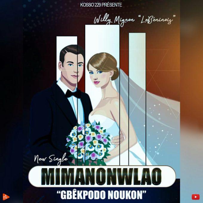 Willy Mignon - Mimanonwlao
