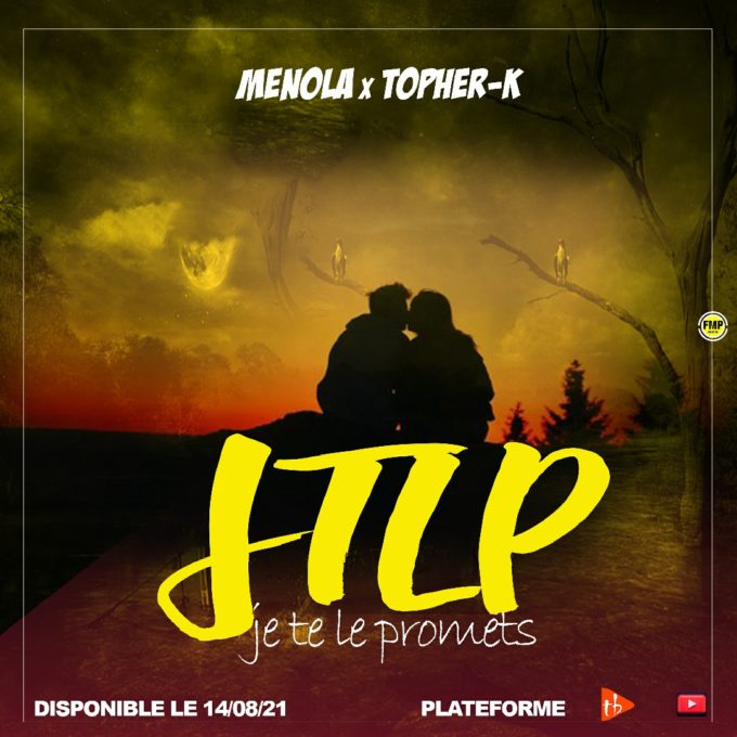 Menola ft Topher-K - Je te le promets
