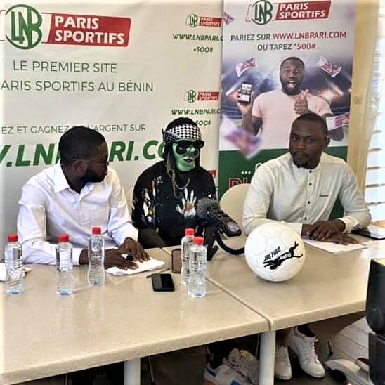 Tôgbè Yéton désormais ambassadeur de LNB Paris Sportifs