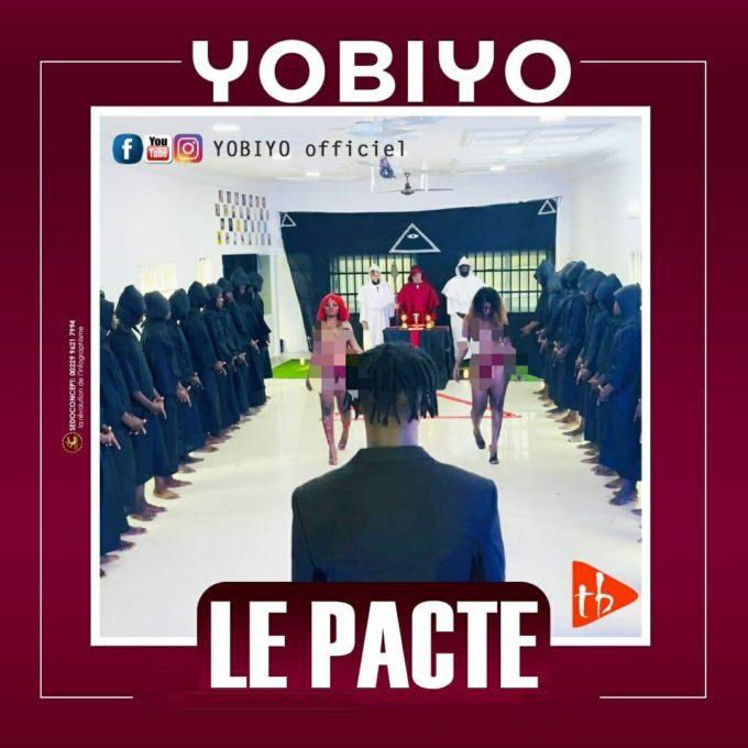 Yobiyo - Le pacte