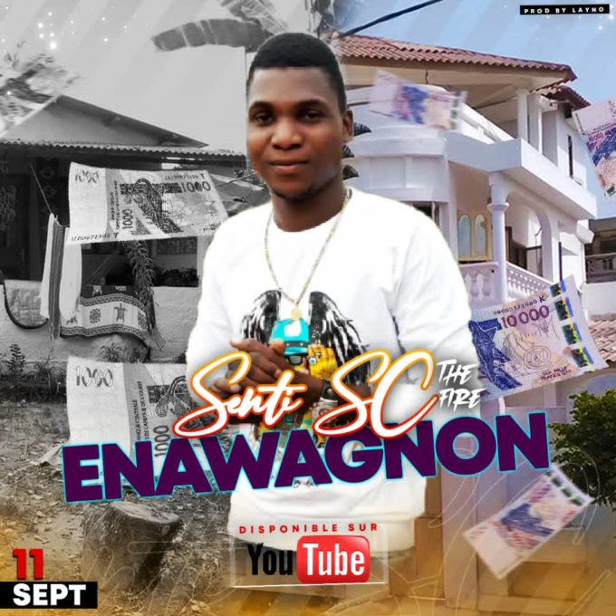 Senti Sc The Fire - Enawagnon